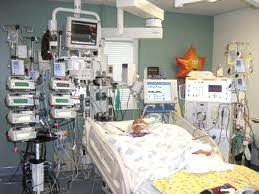 Renal Dialysis Centre At Central Regional Hospital